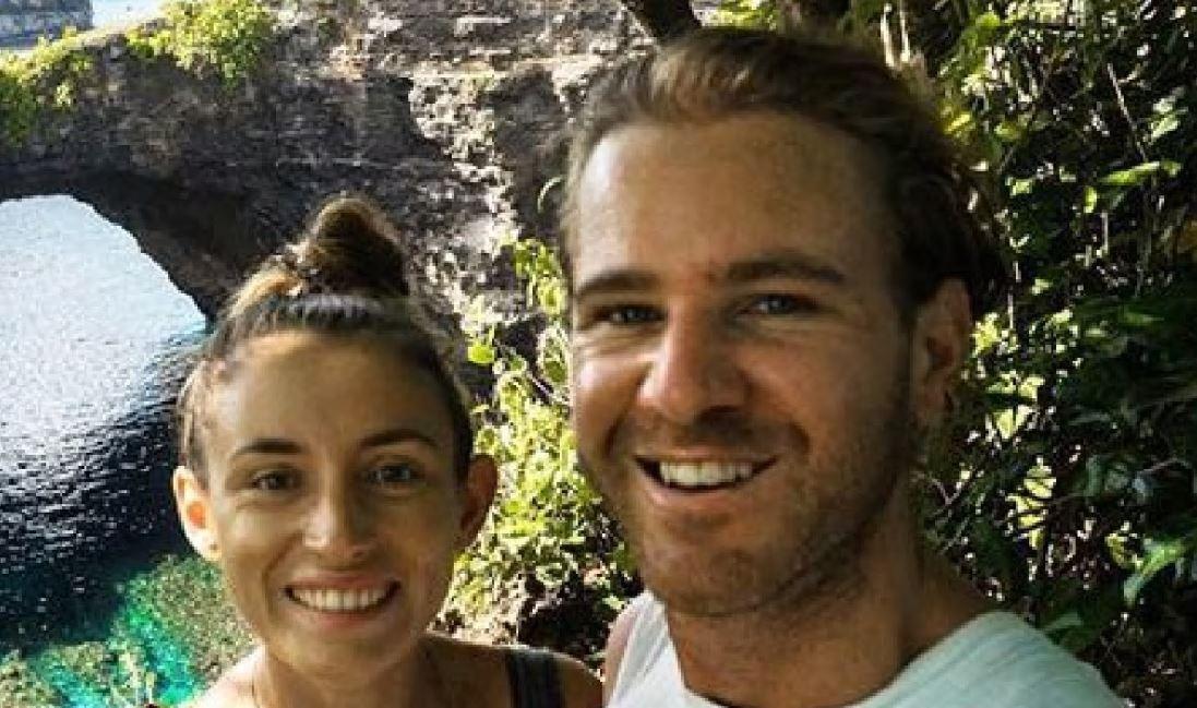 nyankomne godt stort salg Australian couple detained in Iran identified as travel ...