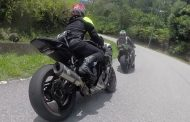 Coronavirus: Bikers fined for 200-mile fish and chips trip
