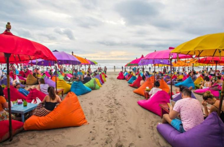 BALI OFFICIALLY REOPENING FOR INTERNATIONAL TOURISM ON SEPTEMBER 11TH