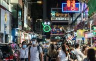 U.S. Warns Citizens Against Hong Kong Travel Due to Security Law
